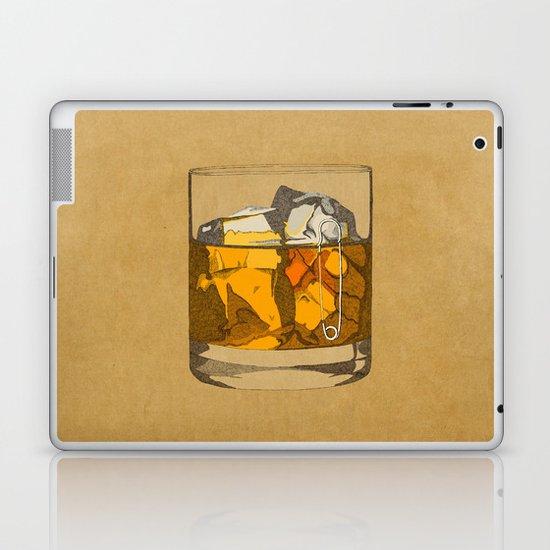 Scotch  Laptop & iPad Skin