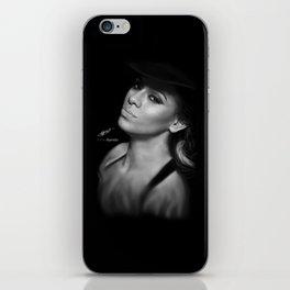 Dinah Jane Hansen 'Reflection' Digital Painting iPhone Skin