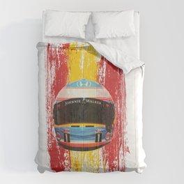 Fernando Alonso #14 - 2017 Comforters