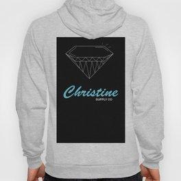 Christine SUPPLY CO Hoody