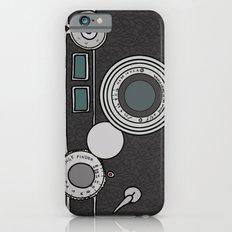 Argus Slim Case iPhone 6s