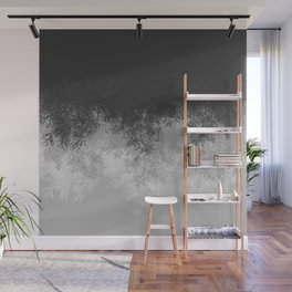 Willow (Gray) Wall Mural
