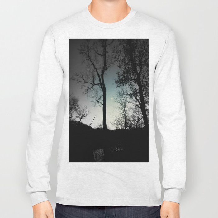 Farewell to Twilight Long Sleeve T-shirt