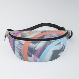 Soft & Wild Fanny Pack
