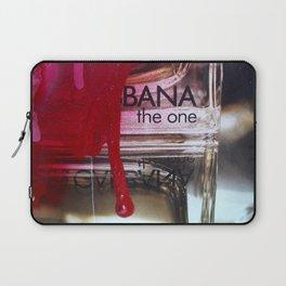 BANA THE ONE Laptop Sleeve