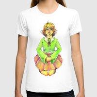 chihiro T-shirts featuring Chihiro by Mottinthepot