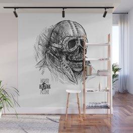 Unhead Wall Mural