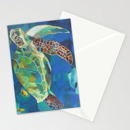 Resilient Joy Stationery Cards