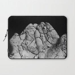 Disintegration Laptop Sleeve