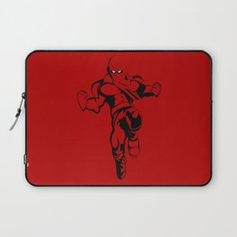 Knee Laptop Sleeve