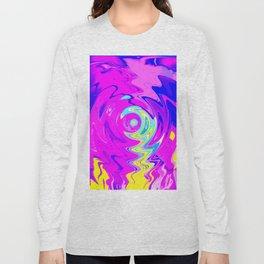 Unlocking Time Long Sleeve T-shirt