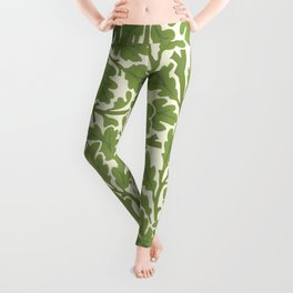 "John Henry Dearle ""Oak Tree"" 1. Leggings"
