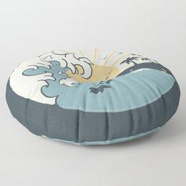 OCN LP... Floor Pillow
