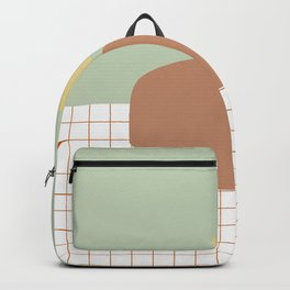Autumn Tones #pantone #decor Backpack