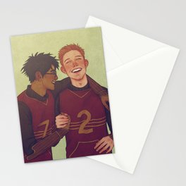 Best mates Stationery Cards