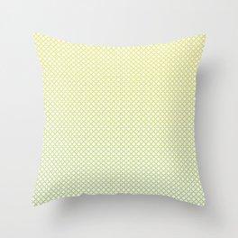 Eastern Breeze Pillow Throw Pillow