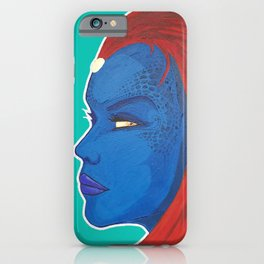 Time 4 a CHANGE.... iPhone Case