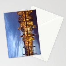 That Portland Skyline Stationery Cards