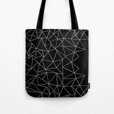 Angry Ab Tote Bag