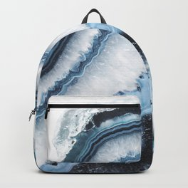 Cold Shadows Agate Backpack