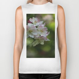 Spring Is In The Air Biker Tank