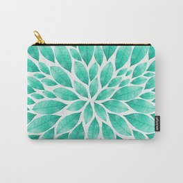 Petal Burst #12 Carry-All Pouch