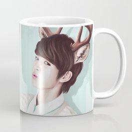 Yeol Deer Coffee Mug