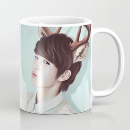 Yeol Deer Coffee Mug