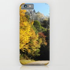 Down this road iPhone 6s Slim Case