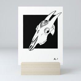 Polaroids No.1 Mini Art Print