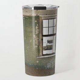 Abandoned house - Landscape Photography #Society6 Travel Mug