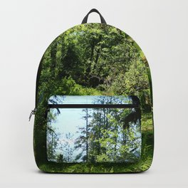 Hoh Rainforest Tones Backpack