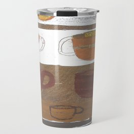 Cups Travel Mug