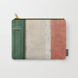 Colors from Italy Carry-All Pouch