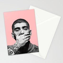 Zayn. Stationery Cards