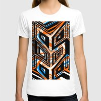 arrows T-shirts featuring Arrows by Design Gregory