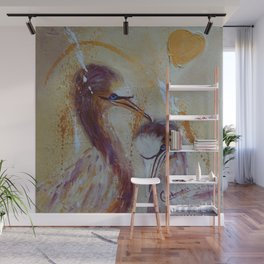 Crazy Love | Fou D'Amour Wall Mural
