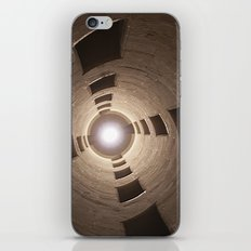 Chambord Castle - Stairs iPhone & iPod Skin