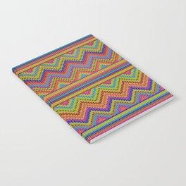 ziggy-zag x-dust Notebook