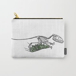 Di-moss-odon Carry-All Pouch