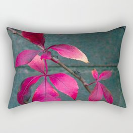 Autumn Splendour Rectangular Pillow