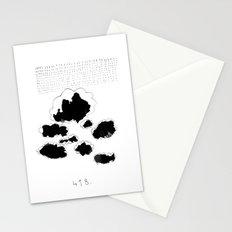 418 Stationery Cards