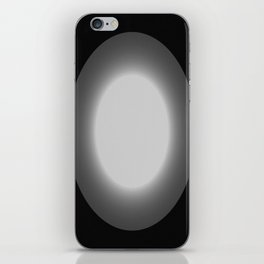 The light from beyond iPhone Skin