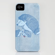 When he was young Slim Case iPhone (4, 4s)