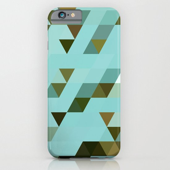 Mint Chip iPhone & iPod Case
