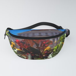 Flowers of Nympfenburg Fanny Pack
