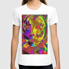 Mask 02 T-shirt