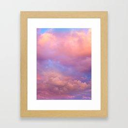 See the Dawn Framed Art Print