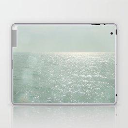 The Silver Sea Laptop & iPad Skin