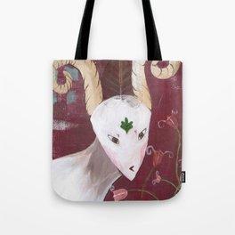 Peace-Bhoomie Tote Bag